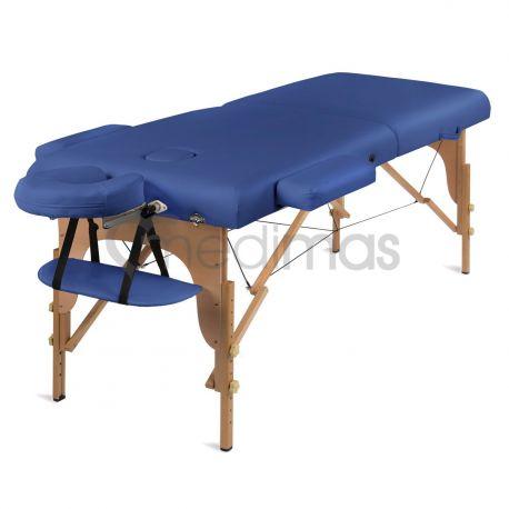 Hopfällbar 2-sektions massagebänk Prosport 2 Deluxe