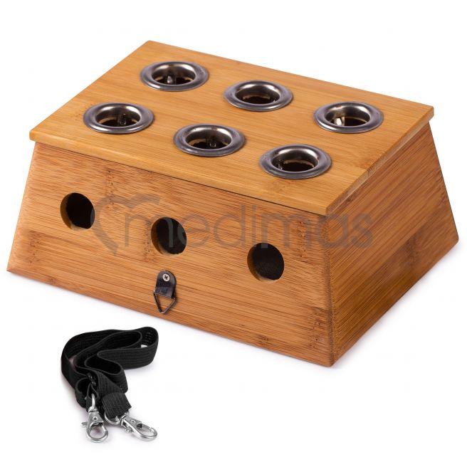 Moxa box 6