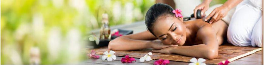 Bärbara massagebänkar